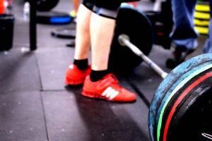 Luke Ericson: CrossFit Athlete Who Will Inspire You
