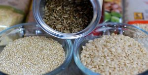 Quinoa? Brown Rice? A Nutritional Comparison