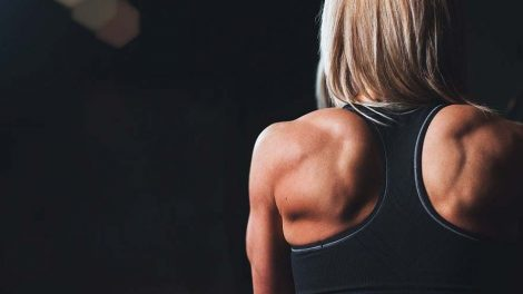 As A Woman, Are You Opposed to Lifting Weights Because You Think You'll Become Too Bulky? Think Again.