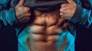 The Secret to 6-Pack Abs